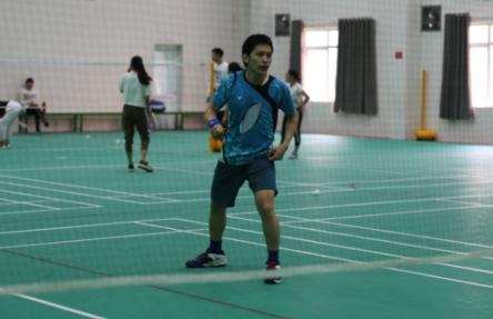 TOH Badminton Championship 2020 - Chuyện chưa kể